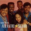 Secret Lovers - The Best Of Atlantic Starr