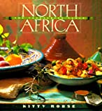 img - for The Vegetarian Table: North Africa (Vegetarian Table Series , Vol 4) book / textbook / text book