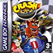 Crash Nitro Kart (GBA)