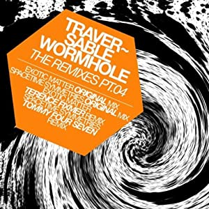 Traversable Wormhole -  Traversable Wormhole Vol. 01-05