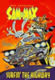 img - for The Collected Sam & Max: Surfin' the Highway book / textbook / text book