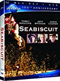 Seabiscuit    [Blu-ray + DVD] (Bilingual)