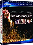 Seabiscuit    [Blu-ray + DVD] (Biling...