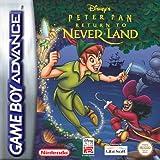 Disney's Peter Pan: Return to Never-Land