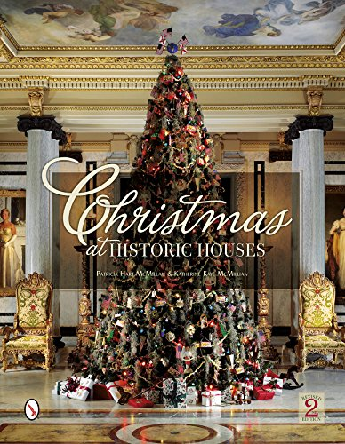 Christmas at Historic Houses (Custom Home Design compare prices)