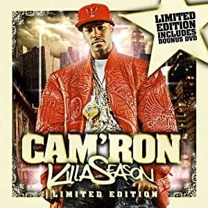 Killa Season [+Ltd.Bonus Dvd]