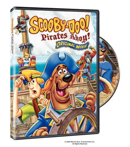 Scooby-Doo! Pirates Ahoy! / Скуби-Ду! Пираты на борту (2006)