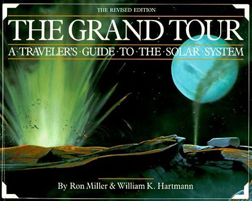 The Grand Tour, Ron Miller, William K. Hartmann