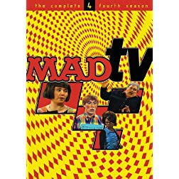 MADtv: Season Four
