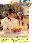 American Impressionism: Paintings of...