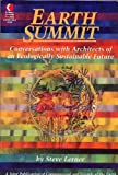 img - for Earth Summit: Conversations With Architects of an Ecologically Sustainable Future book / textbook / text book