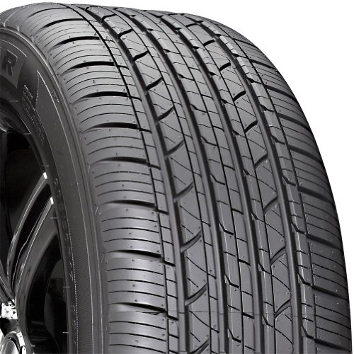 Milestar MS932 Sport All Season Radial Tire - 235/65R17 108V (Acura Tires compare prices)