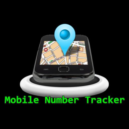 Mobile Number Tracker