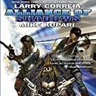 Alliance of Shadows: Dead Six, Book 3 Audiobook by Larry Correia, Mike Kupari Narrated by Bronson Pinchot