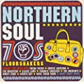 Northern Soul - 70's Floorshakers