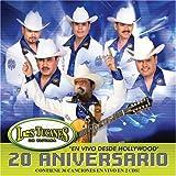 20 Aniversario [2 CD]