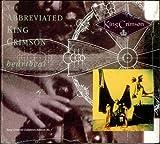 The Abbreviated King Crimson: Heartbeat