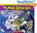Magic School Bus Presents: Planet Ear...