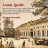 Spohr Septet and Quintet