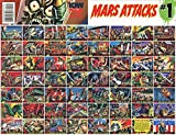 img - for Mars Attacks (3rd Series) #1 (2nd) book / textbook / text book