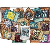 25 Assorted YuGiOh Foil Rares Cards! All Foil Cards!