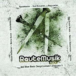 RauteMusik.Rock Vol. 1