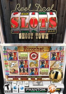 real deal slot games