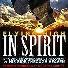 Flying High in Spirit Hörbuch von Mikey Morgan, Roberta Grimes Gesprochen von: Roberta Grimes