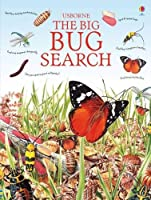 The Big Bug Search (Usborne Great Searches)