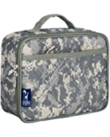 Wildkin Digital Camo Lunch Box
