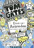 Tom Gates, Band 2: Eins-a-Ausreden (und anderes cooles Zeug) zum besten Preis