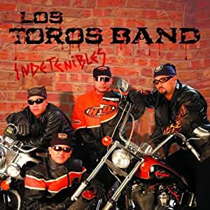Los Toros Band - Indetenibles - Amazon.com Music
