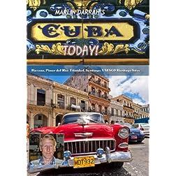 Marlin Darrah Cuba Today