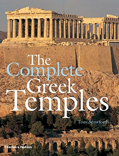 The Complete Greek Temples