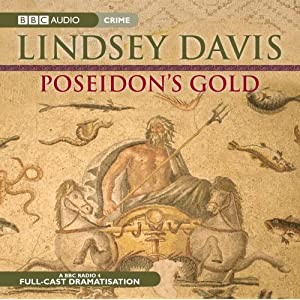 BBC Audio Lindsey David Poseidon's Gold