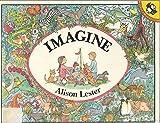 Imagine (Picture Puffin)