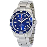 Mans watch R. CERTINA DS ACTION DIVER AC/AC E/BLA C0134071104100