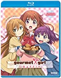 Gourmet Girl Graffiti [Blu-ray]