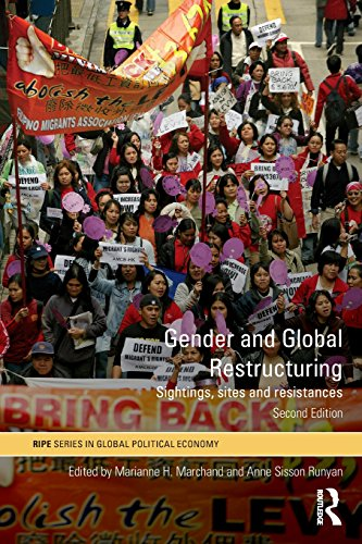 Gender and Global Restructuring: Sightings, Sites and...