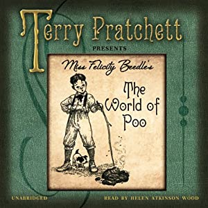The World of Poo | [Terry Pratchett]