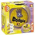 Asmodee 200960 Dobble - Juego de mesa con cartas (rapidez y reacci�n, de 2 a 8 jugadores) [Importado de Alemania]