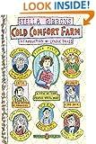 Cold Comfort Farm (Penguin Classics Deluxe Edition)