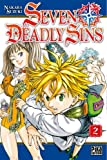 Seven deadly sins Vol.2