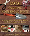 1,001 Old-Time Household Hints: Timel...
