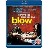 Blow [Blu-ray]by Johnny Depp