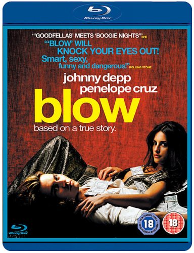 Кокаин / Blow (2001/BDRip/2.18GB)