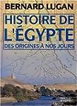 HISTOIRE DE L' �GYPTE DES ORIGINES �...