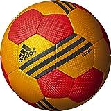 adidas(アディダス) サッカーボール 日本オリジナルフットボール AF5615YR イエロー×ブライトレッド 5号