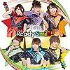 【Amazon.co.jp限定】 「Ready Smile!!」TYPE-B CDのみ(メンバー複製コメント入りブロマイド付き)
