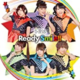 Ready Smile!!♪i☆Ris